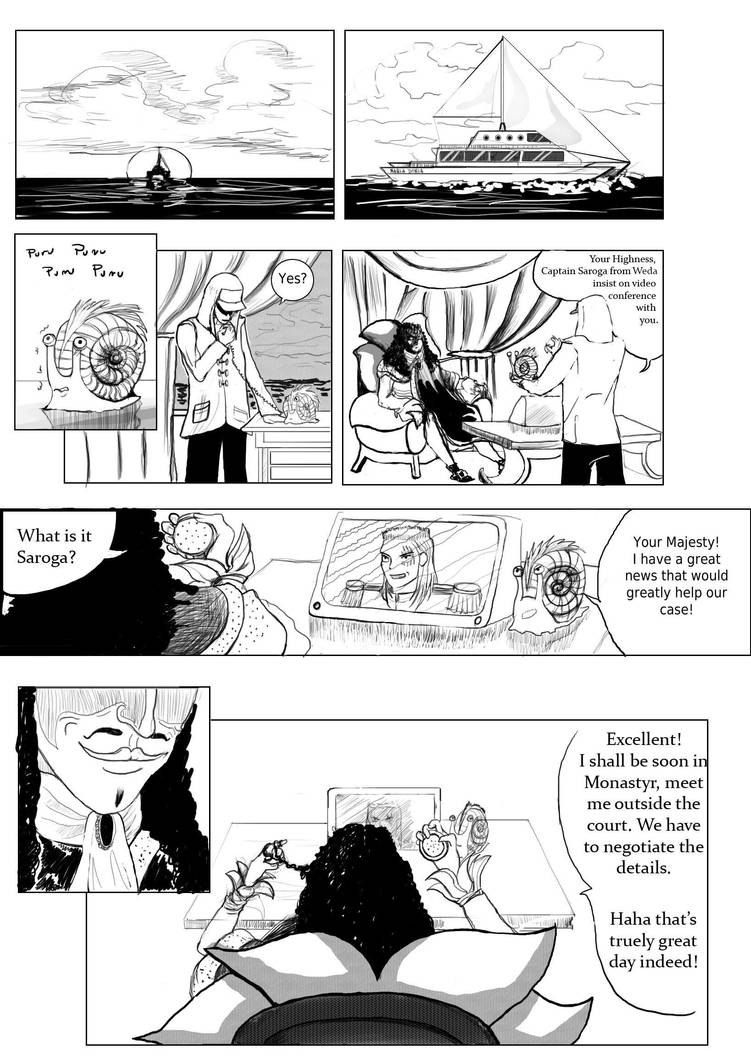 Ch5_Page6-One Piece:DT by Ramz-y on DeviantArt