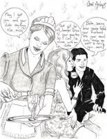 50's Housewife by Jenniandrews on DeviantArt