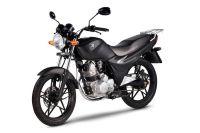 Gebrauchte Sym XS 125-K Motorrder kaufen