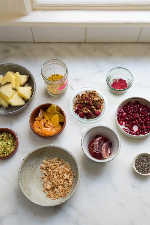 Luminizing Breakfast Beauty Bowl