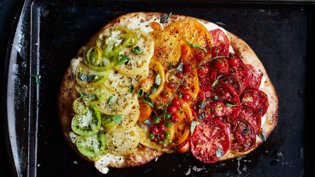 13 Grilled Pizza Ideas for this Weekend