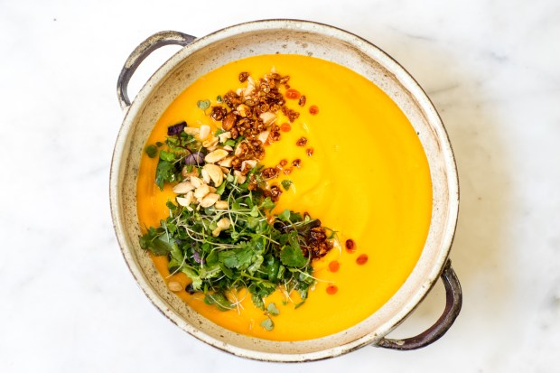 A List of the 2018 Most Popular Soup Recipes on 101 Cookbooks
