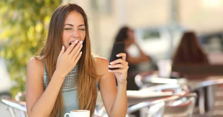 消費者漸漸對社群媒體失去熱情。品牌的下一步是什麼?-行銷企劃幫專區