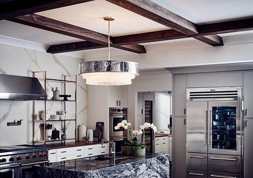 50 unique kitchen lighting ideas