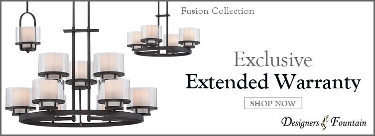 designers fountain lighting pendants