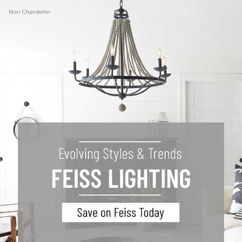 feiss lighting shop feiss lighting