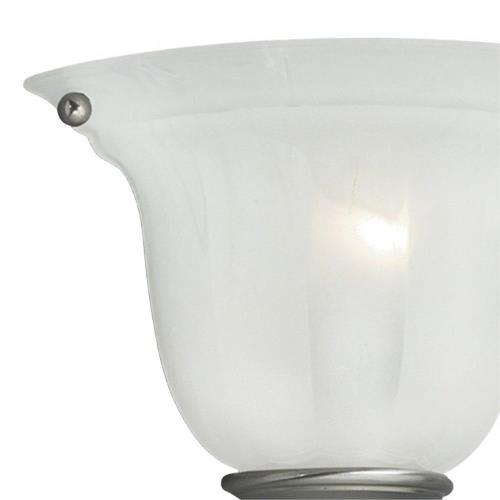 Dolan Lighting  225  Olympia  One Light Small Wall Sconce