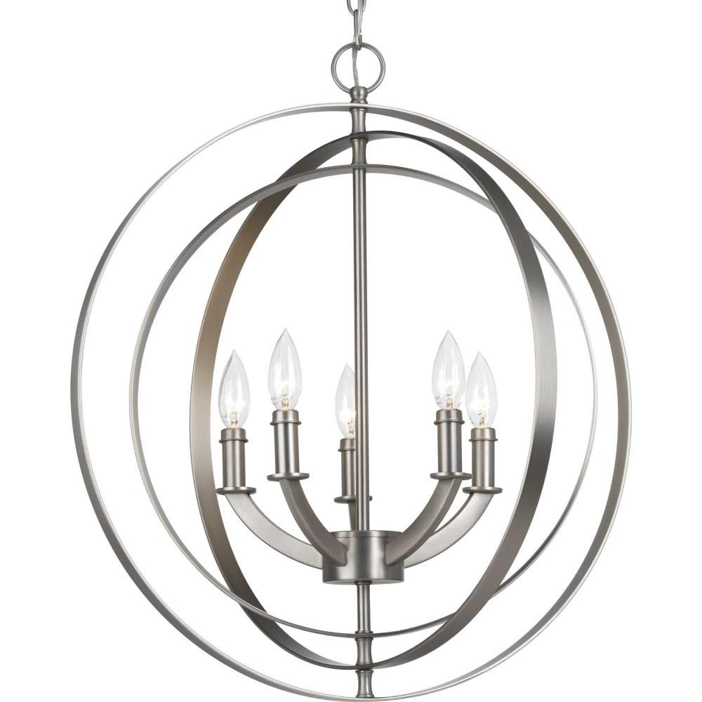 equinox pendants light 5 light in new traditional and transitional style 22 inches wide by 24 38 inches high