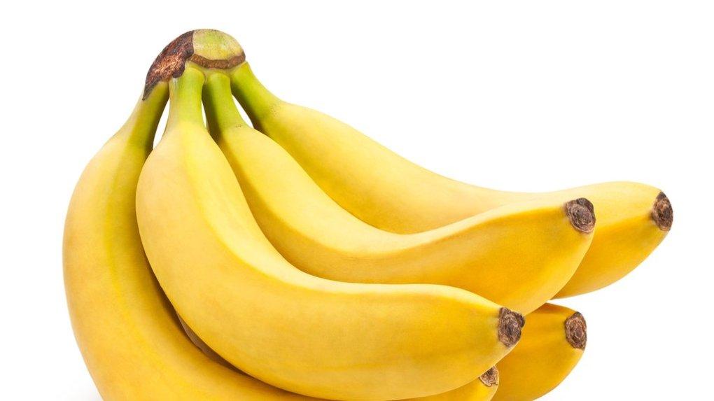 Bananin čaj s cimetom za globok spanec