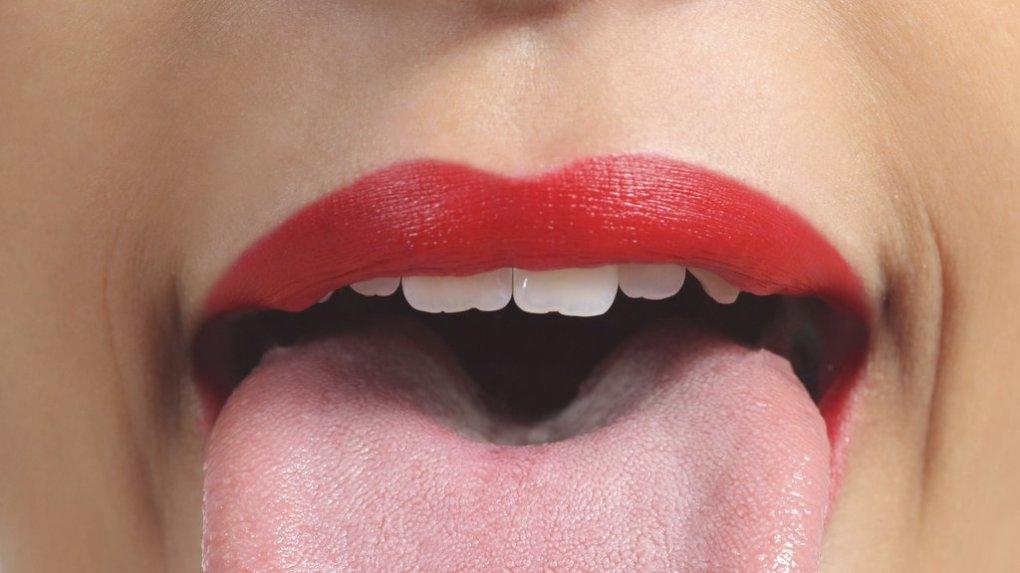 Jezik razkriva vaše zdravstveno stanje