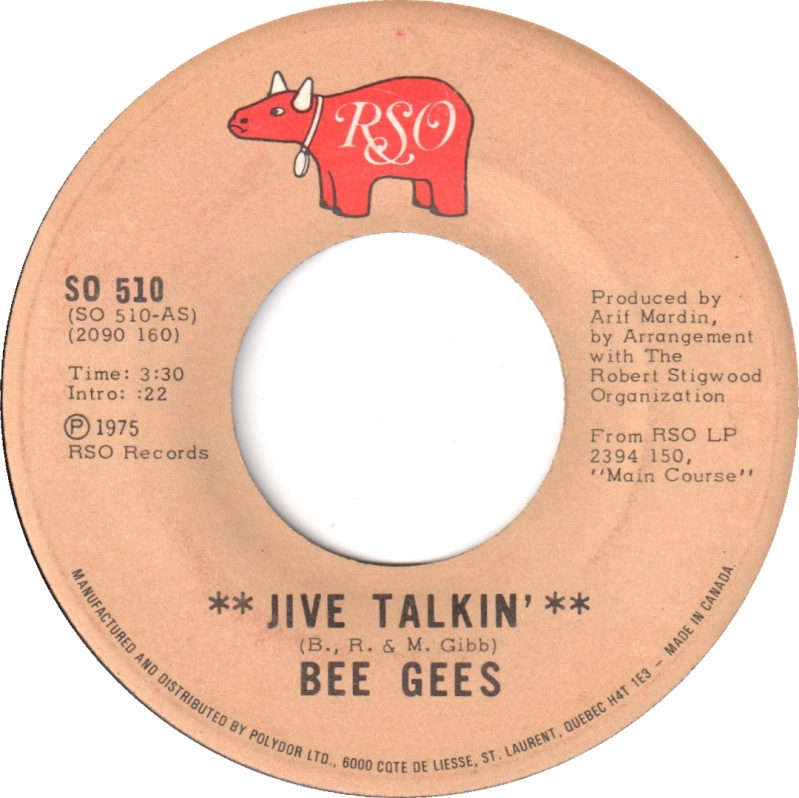 Nights On Broadway Bee Gees Daily Trending