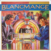 45cat - Blancmange - Living On The Ceiling / Running Thin ...