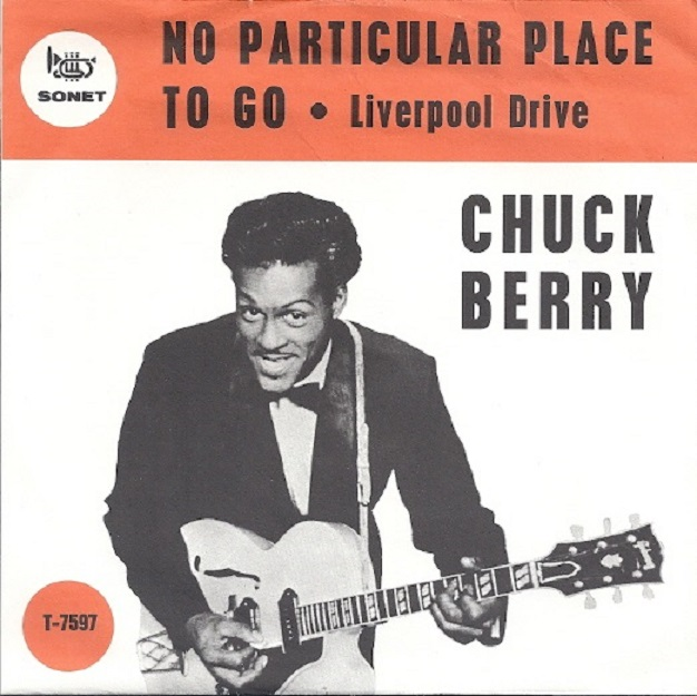 Image result for chuck berry discography