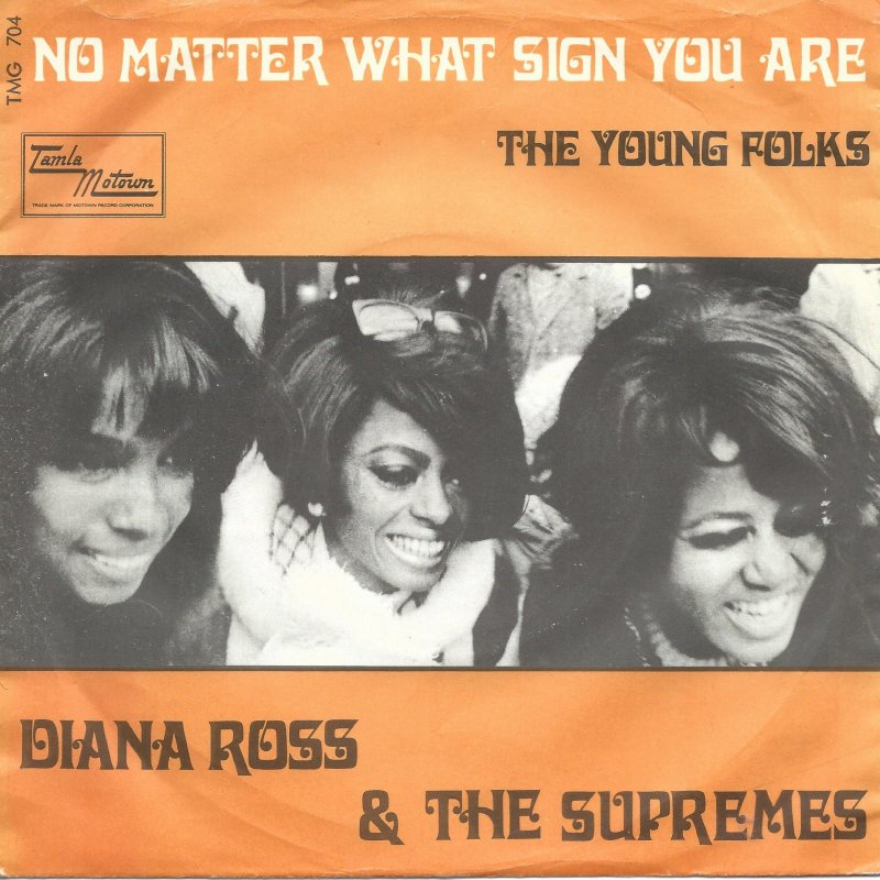 Image result for NO MATTER WHAT SIGN YOU ARE THE SUPREMES IMAGES