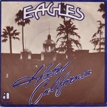 45cat - Eagles Hotel California Pretty Maids In
