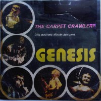 45cat - Genesis - The Carpet Crawlers / The Waiting Room ...