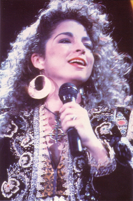 Gloria Estefan Image One
