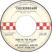 45cat - Joe Marshall And His Rovin' Ramblers - Send Me The ...