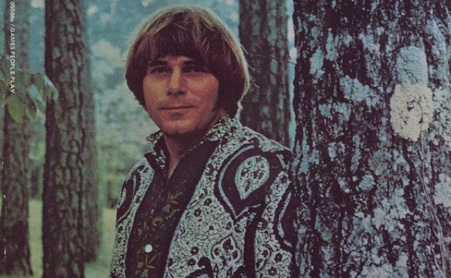 45cat Joe South Games People Play Mirror Of Your