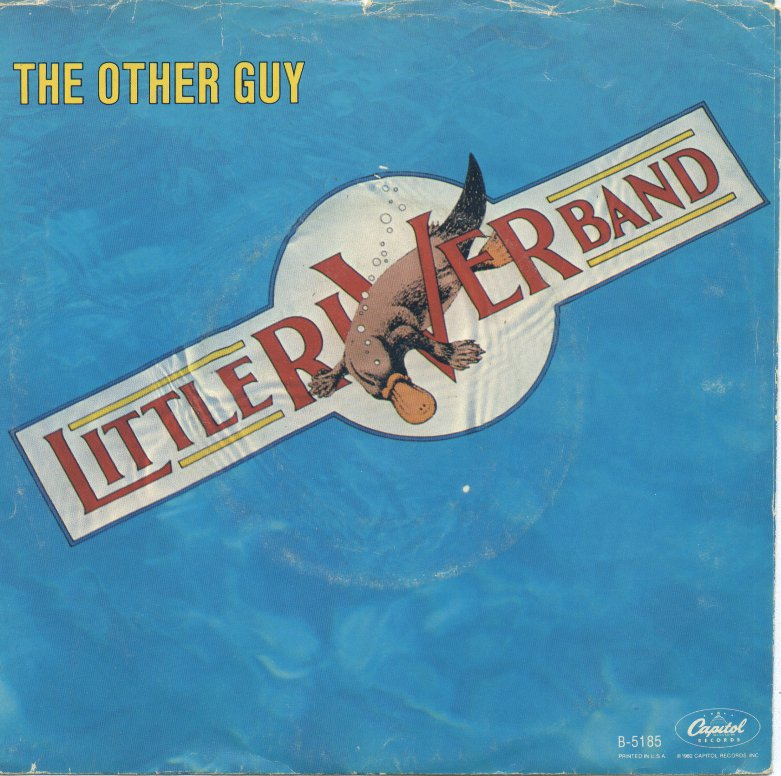 Image result for little river band the other guy