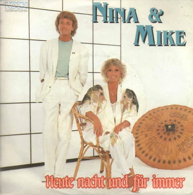 45cat  Nina Und Mike  Heute Nacht Und Für Immer  Che