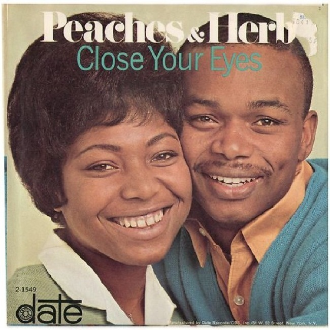 Image result for PEACHES AND HERB DISCOGRAPHY