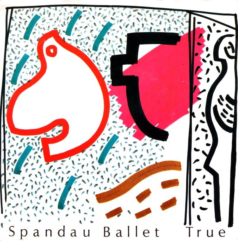 45cat  Spandau Ballet  True  Lifeline Edited Remix For
