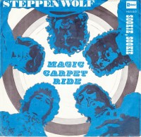 Steppenwolf Magic Carpet Ride Drum Tab - Carpet Vidalondon