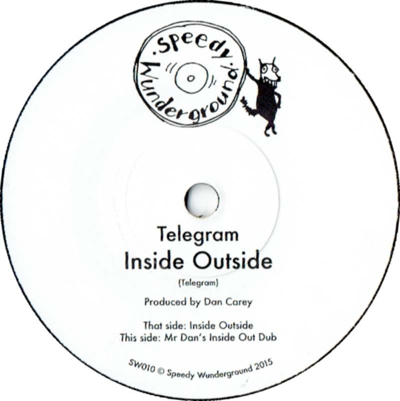 45cat - Telegram - Inside Outside / Inside Outside