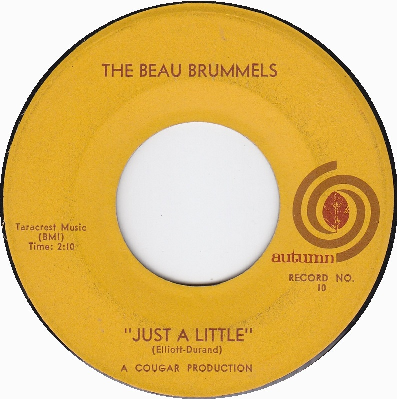 Laugh Laugh Beau Brummels