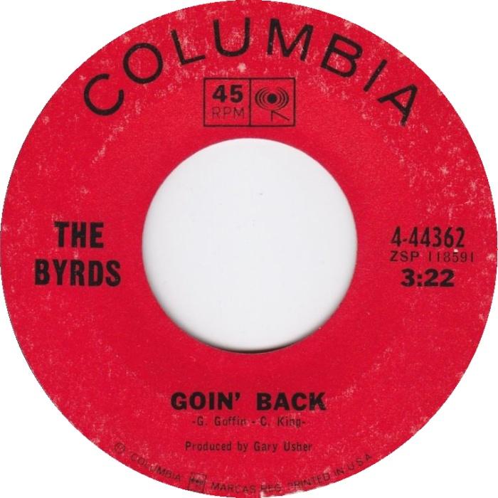 Byrds Goin Back