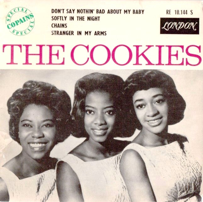 Image result for the cookies band discography
