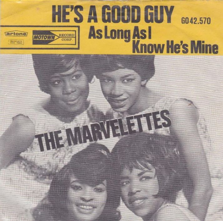 Image result for THE MARVELETTES DISCOGRAPHY