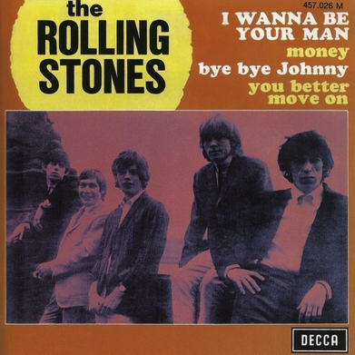Image result for the rolling stones you better move on images