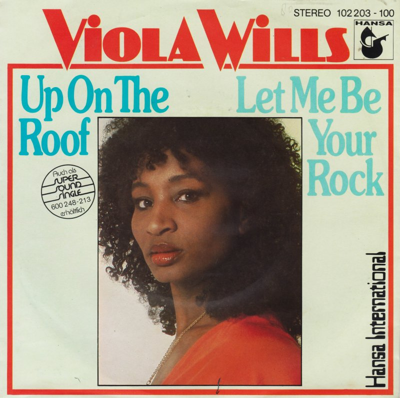 If i could read your mind viola wills