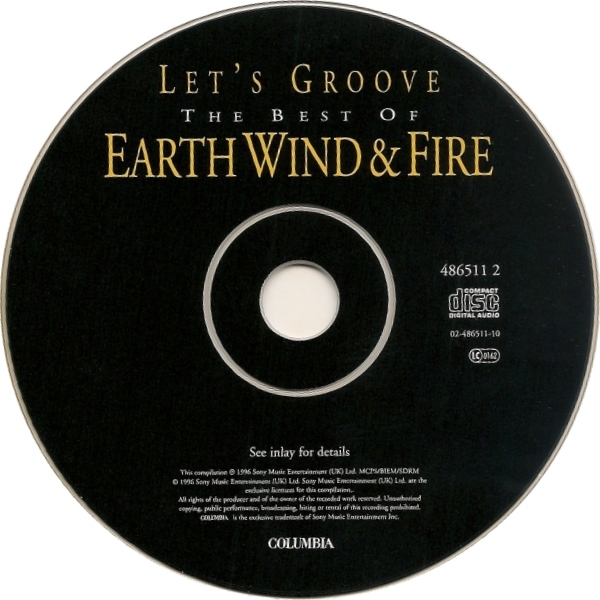 Earth Wind And Fire After Love Gone