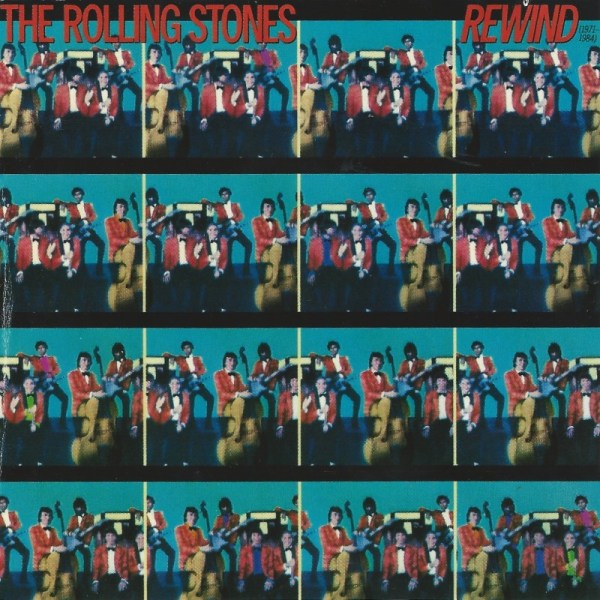 Rolling Stones Discography - Year of Clean Water