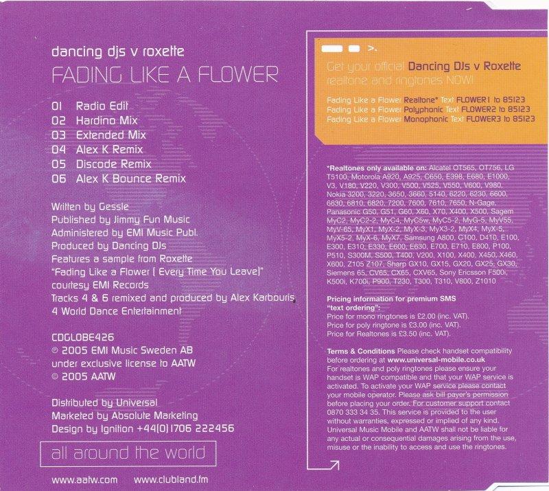 cd singles dancing djs