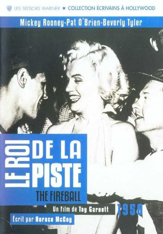 Les Rois De La Piste : piste, Piste, Warner, Bros., France