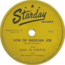 Image result for Mary Jo-Chelette & The Western Cherokees