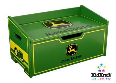 wooden toy chest plans online