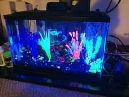 glofish aquarium kit 5