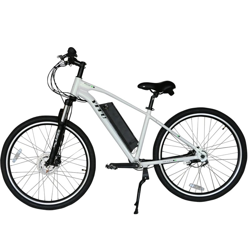 26 inch front drive shaft drive male city chainless