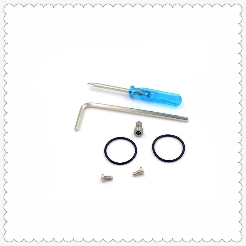 Hadaly RDA 22mm E-cigarette Single Coil Atomizer w/SS BF