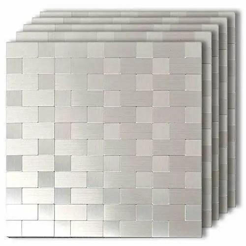 subway peel and stick tile backsplash for kitchen wall smart tile s12 x12