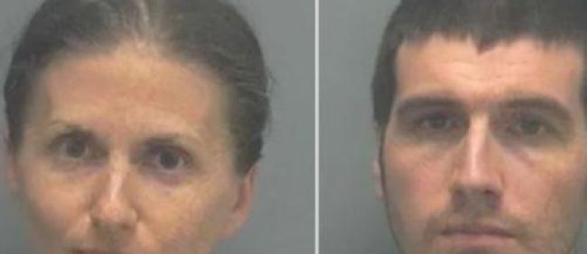 Casal é acusado de matar filho de 18 meses de fome com dieta vegana 22