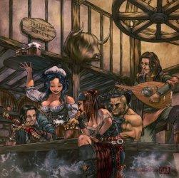8tracks radio þe olde medieval tavern 40 songs free and music playlist