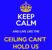 8tracks radio | Ceiling cant hold us... (13 songs) | free ...