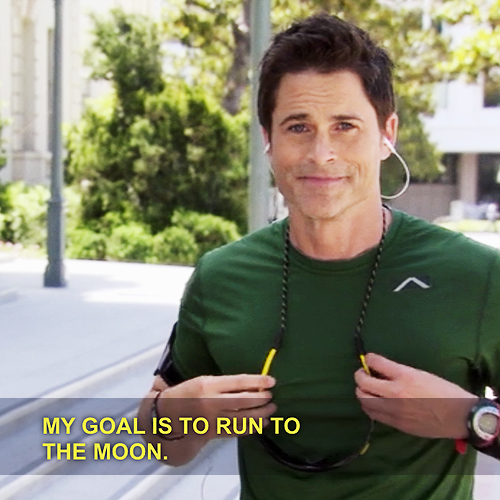 Image result for chris traeger