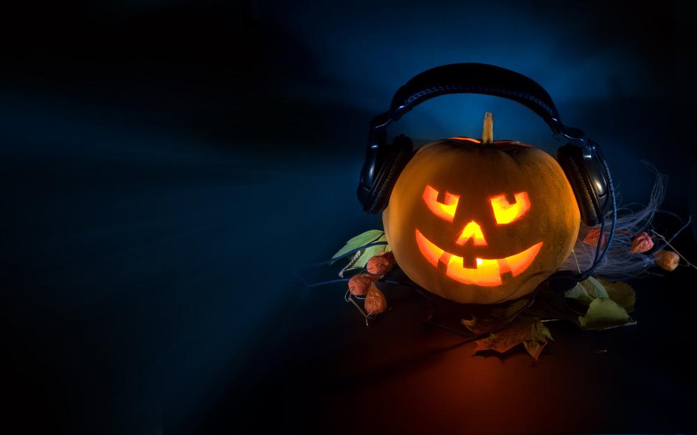 free halloween music # 50